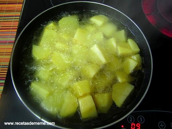 Doradas al limón 6