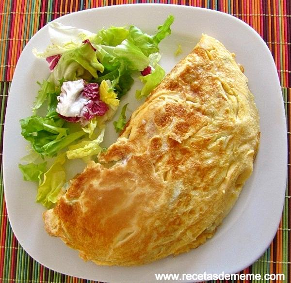 omelette 7