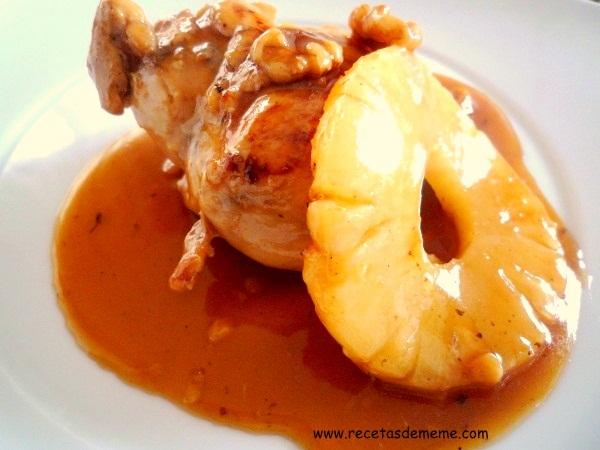 pollo-con-salsa-de-piña-y-miel (6)