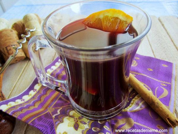 C cteles y bebidas recetas de mem for Aperitivos tipicos de francia