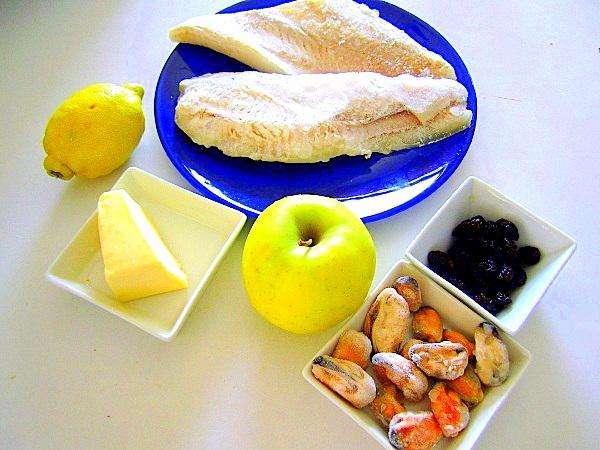 merluza-con-manzana-y-pasas