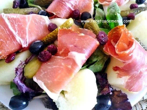 ensalada-con-melón-y-jamón-serrano (5)
