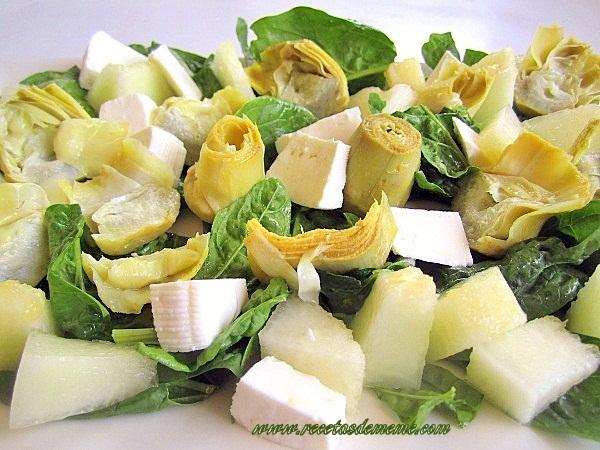 Ensalada-de-espinacas-y-alcachofas (4)