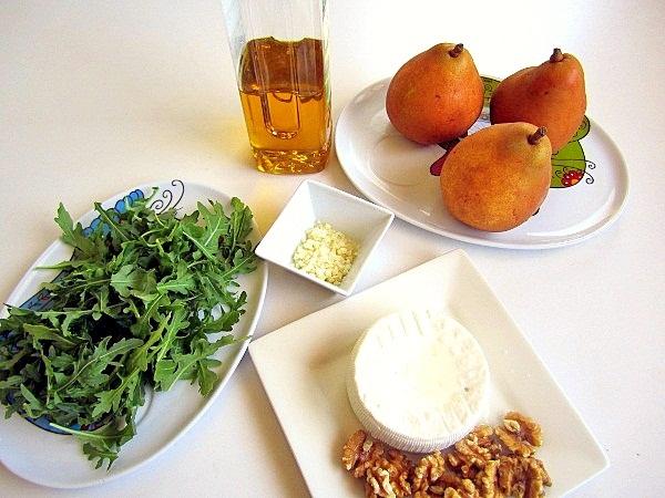 ensalada-de-rúculas-y-peras