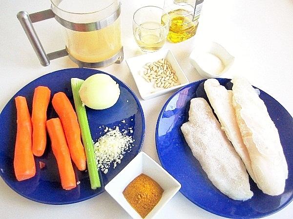 Pescado-al-horno-con-salsa-de-curry